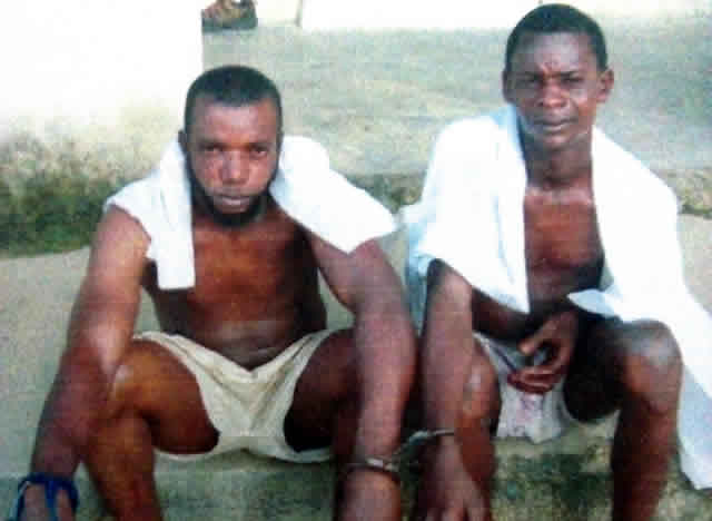 Herbalist abducts 17-year-old seeking protection against enemy