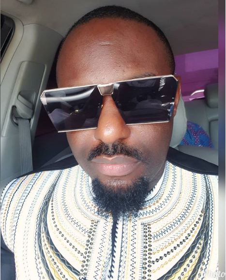 Movie Producers can no longer afford me' – Jim Iyke