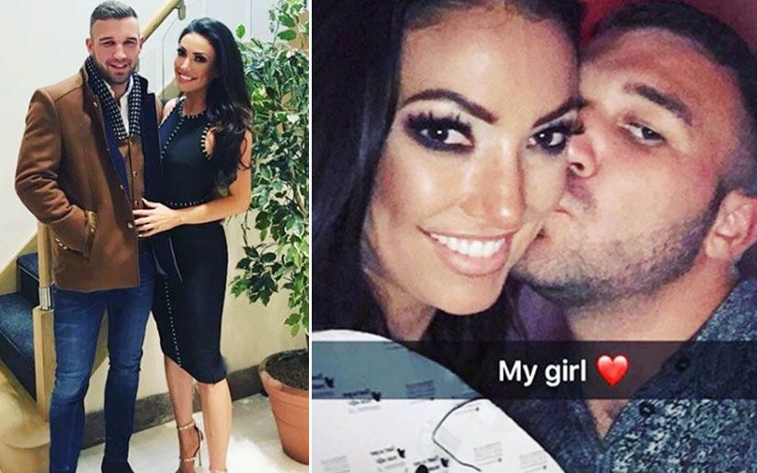 Love Island star's Sophie Gradon's boyfriend dies weeks after her