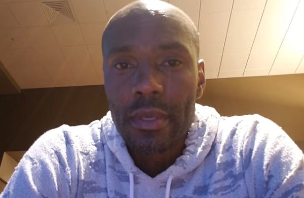 This will probably be my last message on earth – Ex-UCLA basketball player says before committing suicide