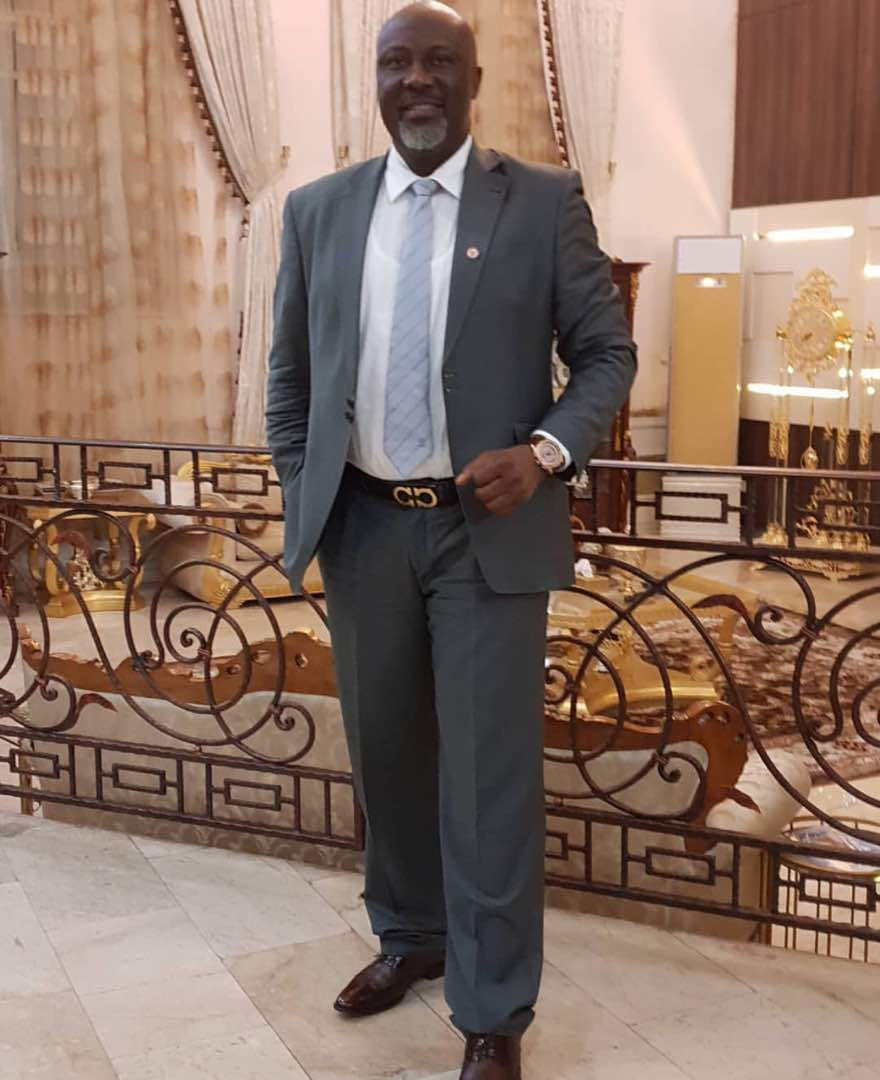 Dino Melaye speaks out after alleged abduction