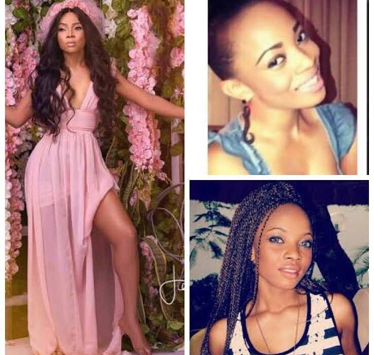 "I was called ""everywhereyougo""- Toke Makinwa shares her grass to grace story"