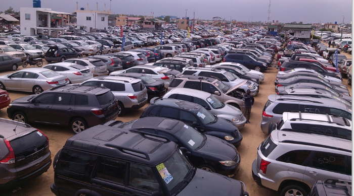 90% of imported vehicles dangerous to health, Africa – NGO