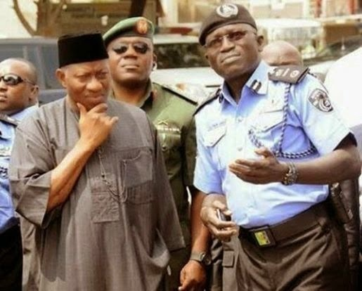 """Jonathan was forced to concede 2015 election"" – Former IGP, Suleiman Abba"
