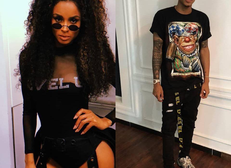 Ciara set to drop new song featuring Tekno this Friday