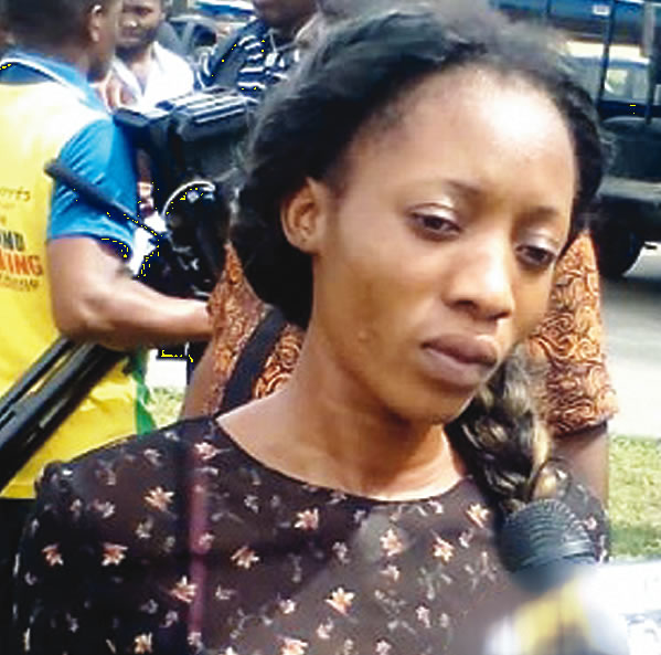 How my abductors butchered and killed people for rituals- Rescued woman