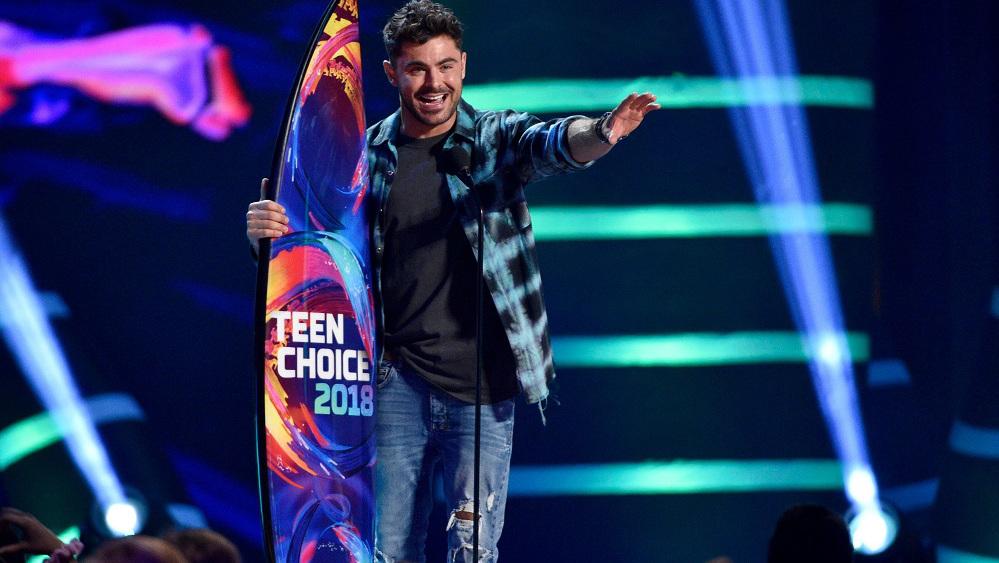 2018 teen choice awards nominees and winners - photo #4