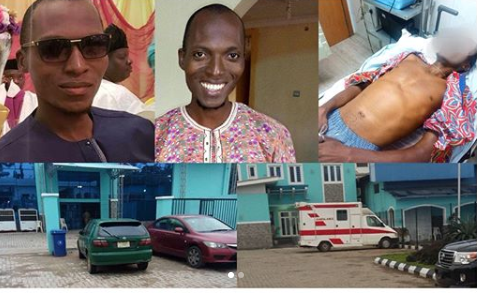 Man allegedly beaten to death by Christ Embassy security guards in Lagos
