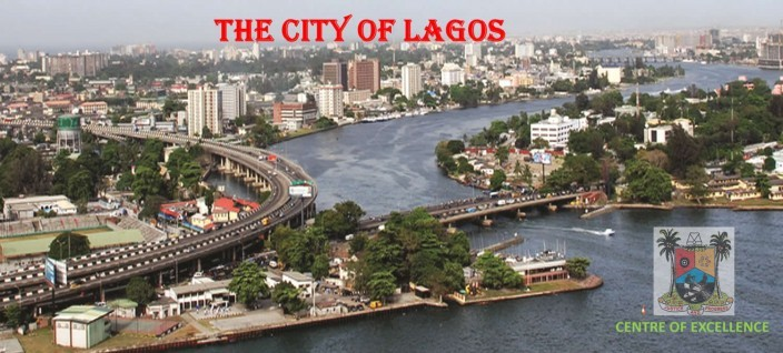 Lagos ranked third worst city to live in
