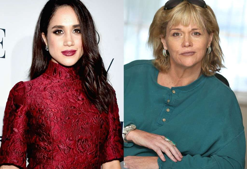 Here is what Meghan Markle's sister has to say about her on her birthday