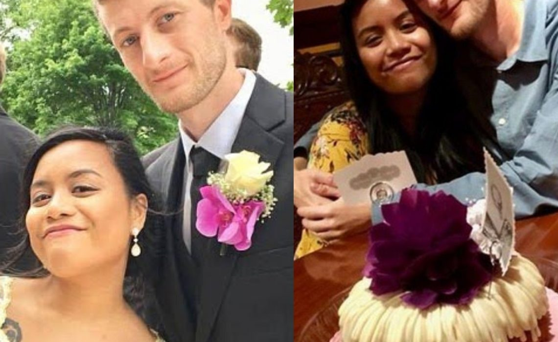 New groom who went missing on his honeymoon found dead