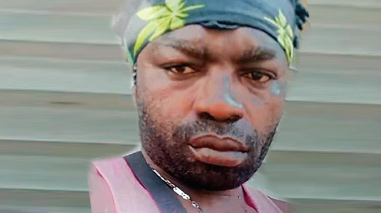 Cult member arrested for allegedly killing police sergeant