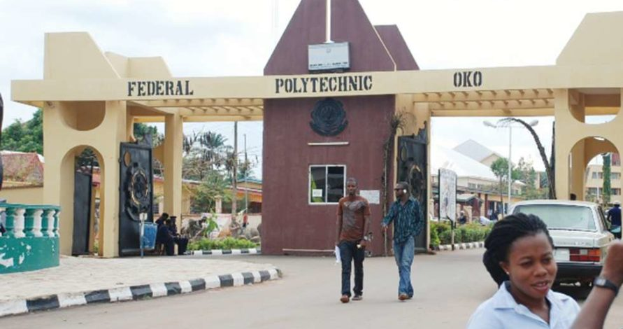 Oko Poly disowns robbery suspect