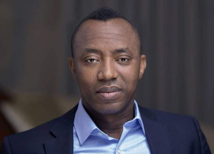 I'll make minimum wage 100,000, Sowore tells workers