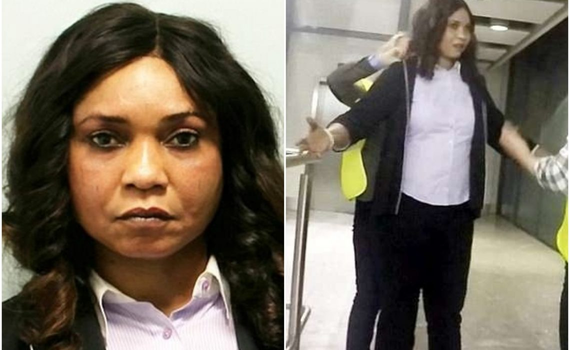 Nigerian nurse who trafficked girls for sex has jail term increased