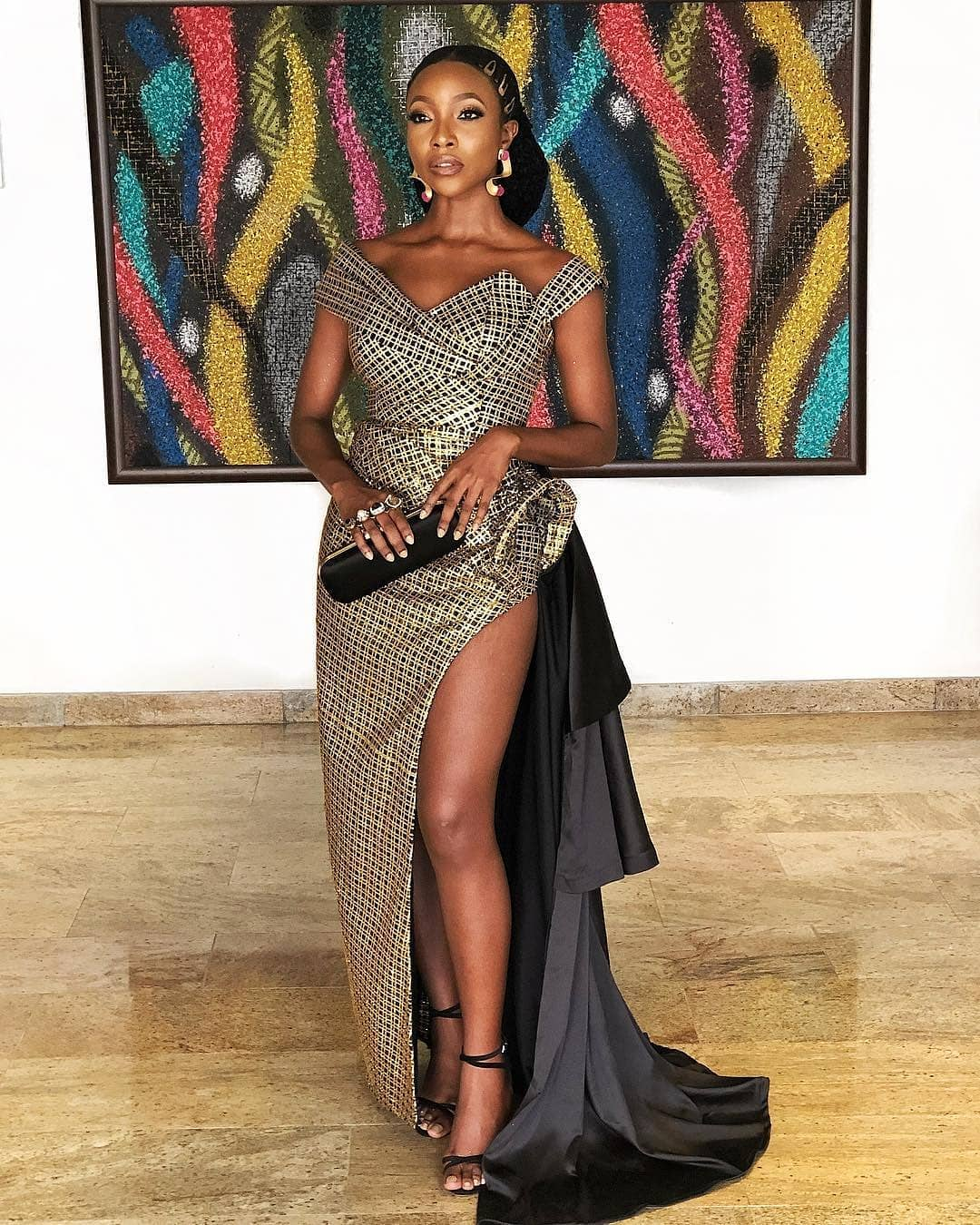 Best Dressed Nigerian Female Celebrities: The Top 10 ...