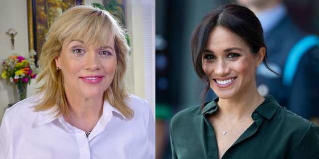 "Meghan Markle's Half-Sister Denies Being ""Turned Away"" From Kensington Palace"