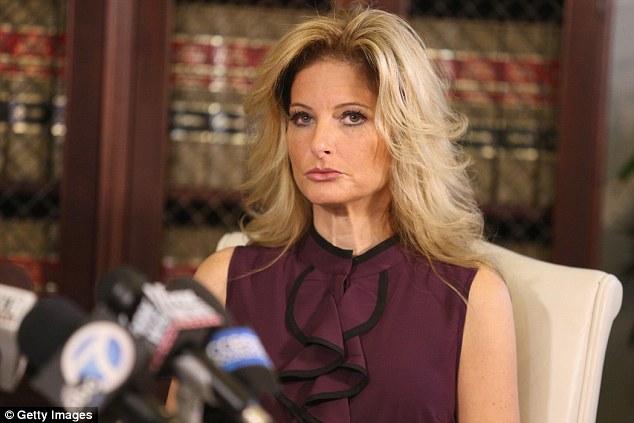 Sexual Assault Allegations: Summer Zevros sues Trump for defamation