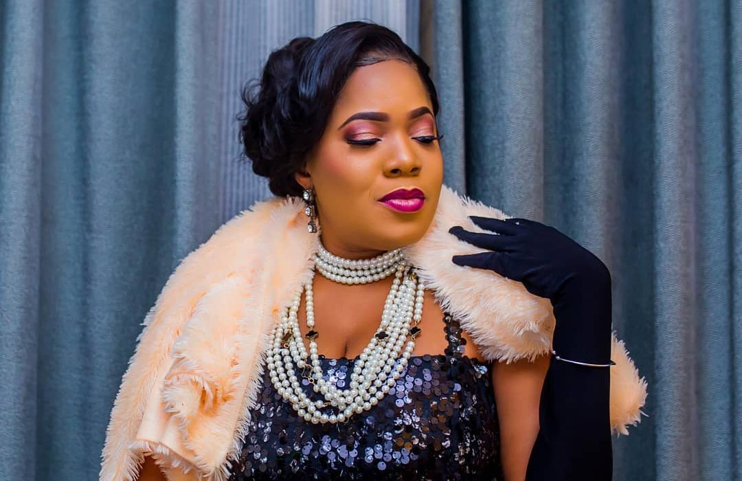 """""""I am Not About to Get Married.. -Toyin Aimakhu cries out"""