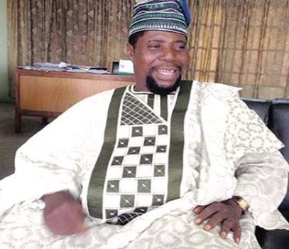 Nollywood loses another popular actor to cancer