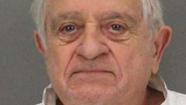 90 Year Old Man Arrested For Allegedly of Killing Stepdaughter