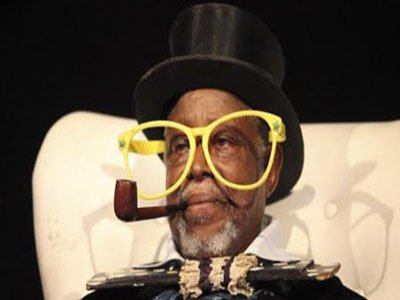 Baba Sala's family raise alarm as scammers cash in on his death