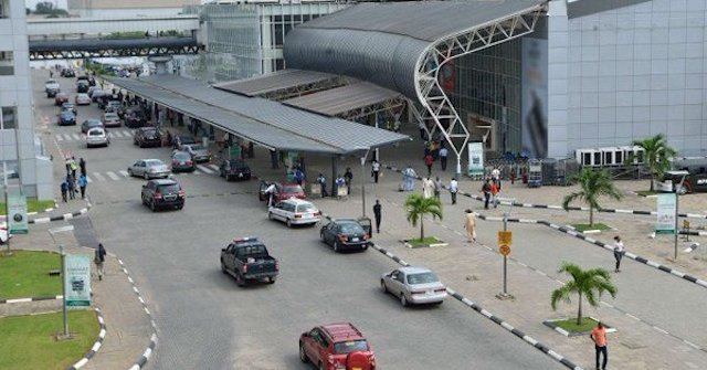 Hundreds of passengers stranded as Aviation unions shut down MMA2