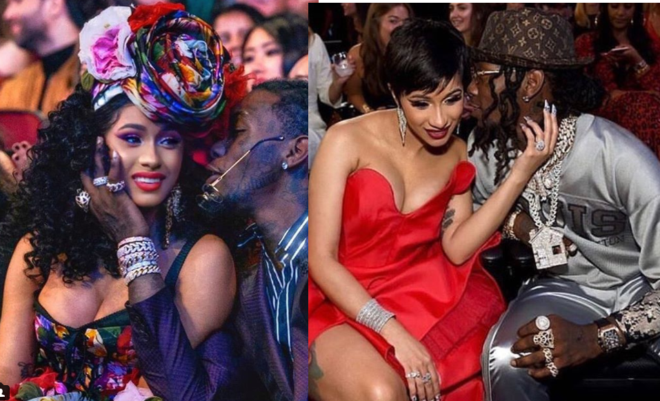 Cardi B reveals the kind of sex she wants from Offset for 26th birthday