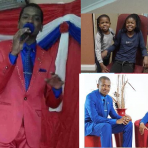Zimbabwean pastor poisons daughter's self