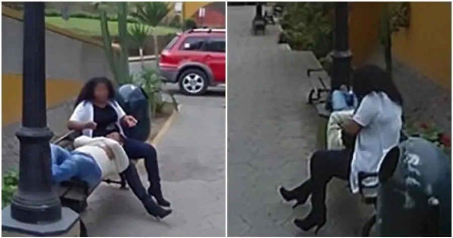 Man catches wife cheating while using Google Street View