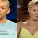 Jada Pinkett tells Will Smith why they never got divorced.