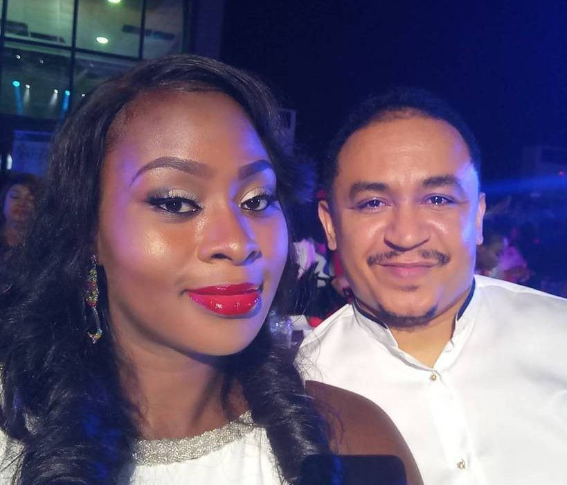 Daddy Freeze reacts after woman sowed husband's 300k to pastor