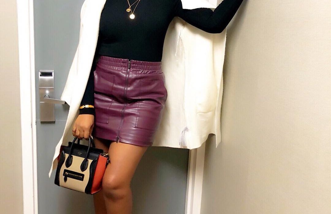 'Tables have turned' -Lilian Esoro declares with sexy photos