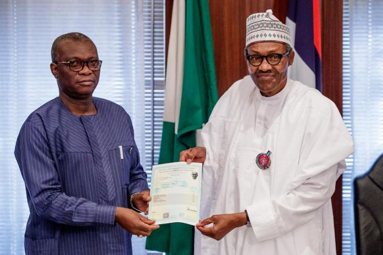 WAEC disagrees with Presidency over Buhari's results