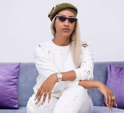Don't lose a good guy over your boyfriend- Juliet Ibrahim
