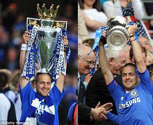 Joe Cole shares moments he enjoyed in football as he  retires at 37