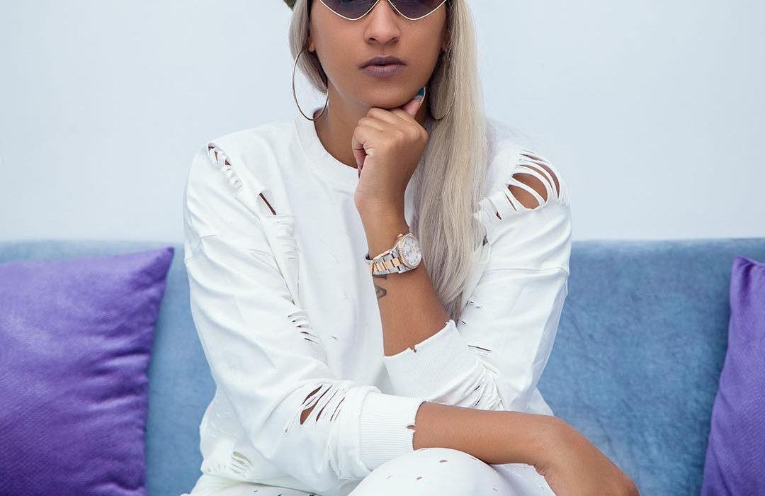 Juliet Ibrahim defends her side nigga statement
