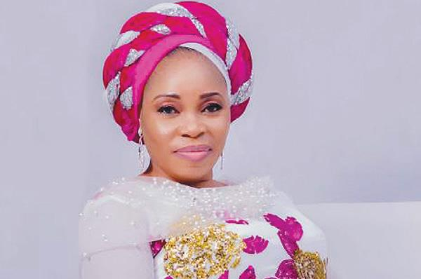 Most celebrities live fake lives -Tope Alabi