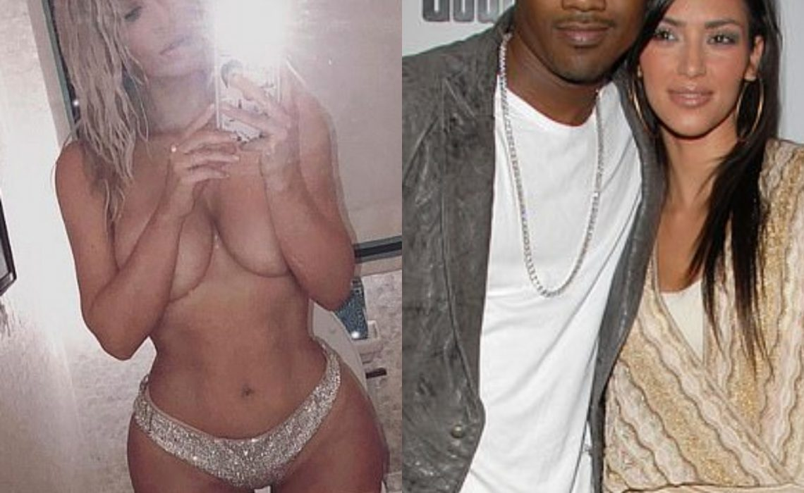 Kim Kardashian reacts to Ray J's intimate revelation about her