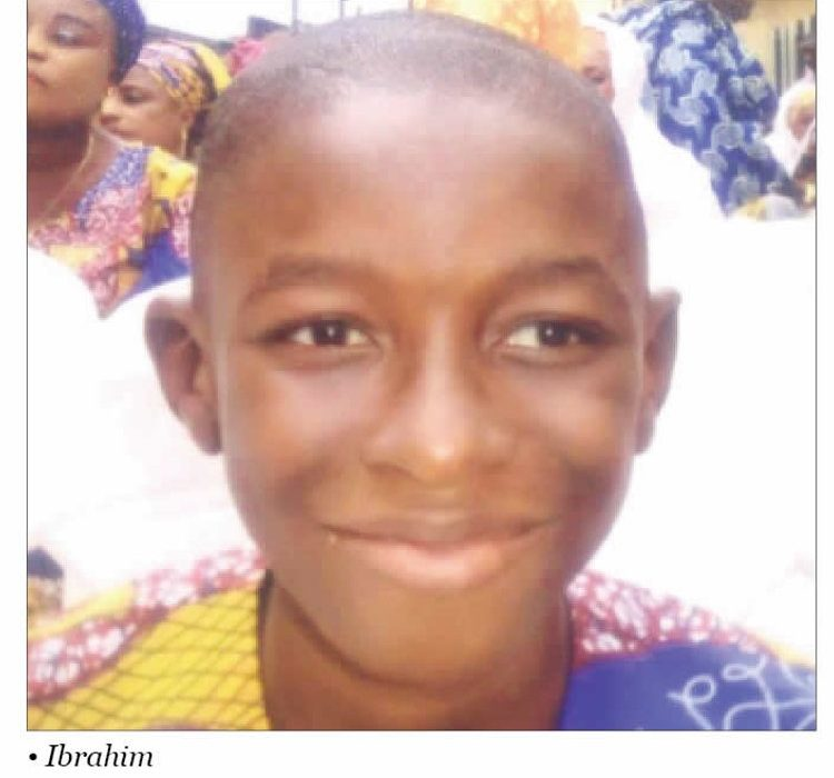 Driver crushes disabled boy to death in Lagos
