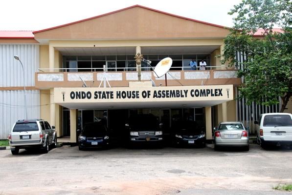 18 Ondo lawmakers flee to Ibadan