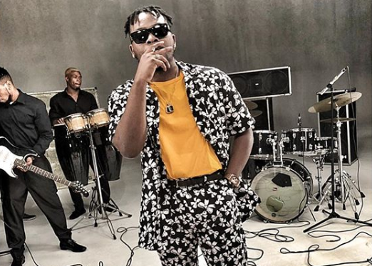 Olamide's reveals what he does apart from music