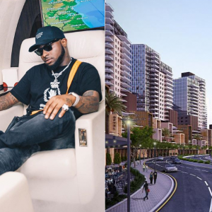 Davido Eko Atlantic concert denied