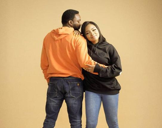 PHOTOS: Tinsel stars ,Linda Ejiofor and Ibrahim Suleiman set to wed