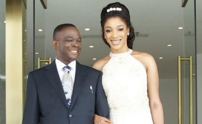 I regret marrying Prince Aku- Dabota Lawson