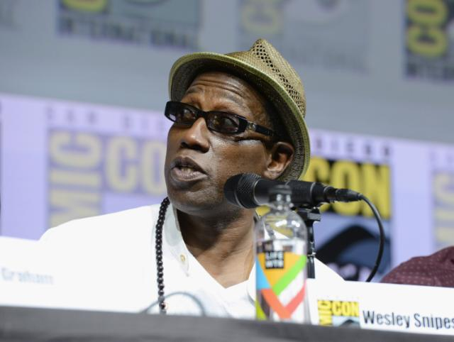 Wesley Snipes ordered to pay the IRS millions