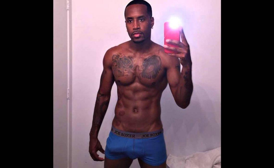 Safaree Samuels Nudes Leaked Online