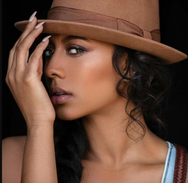 Keri Hilson reveals depression caused her 7 year break from music