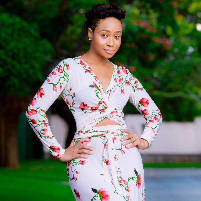 #BBNaija Pokello hails Cee-C,reveals she is Team Lolu