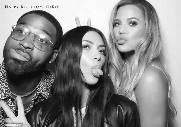 Kim Kardashian unfollows Tristan Thompson, talks about 'heartbroken' Khloe